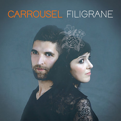 Filigrane von Carrousel