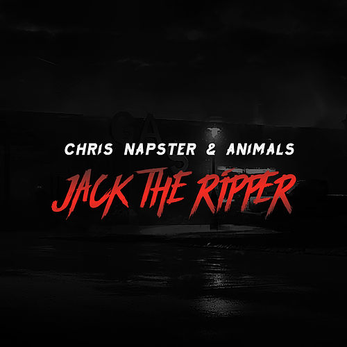 Jack the Ripper by Animals DJs