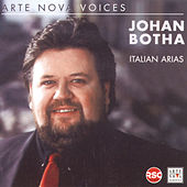 Arte Nova Voices - Portrait by Johan Botha