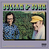 Julian Bream & John Williams by John Williams