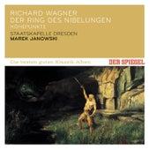 Wagner: Der Ring des Nibelungen (Höhepunkte) von Marek Janowski