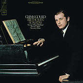 Beethoven: Piano Sonatas Nos. 8-10 ((Gould Remastered)) by Glenn Gould