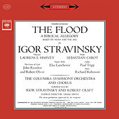 Stravinsky: The Flood & Mass by Various Artists