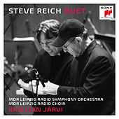Steve Reich - Duet von Kristjan Järvi