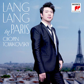 The Seasons, Op. 37a/VII. July: Song of the Reaper von Lang Lang