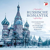 Russische Romantik von Various Artists