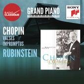 Chopin: Valses - Rubinstein by Arthur Rubinstein