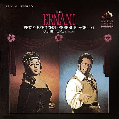 Verdi: Ernani (Remastered) by Thomas Schippers