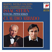 Brahms: Double Concerto - Berg: Chamber Concerto de Various Artists