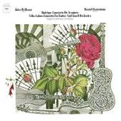 Rodrigo: Concierto de Aranjuez - Villa-Lobos: Concerto for Guitar and Small Orchestra by John Williams