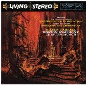 Wagner: Götterdämmerung, WWV 86d & Tristan und Isolde, WWV 90 (Excerpts) by Charles Munch