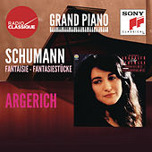 Schumann: Fantaisie, Fantasiestücke - Argerich von Martha Argerich