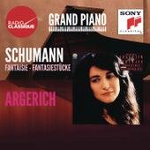 Schumann: Fantaisie, Fantasiestücke - Argerich by Martha Argerich