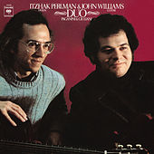 Duo: Itzhak Perlman & John Williams by Itzhak Perlman