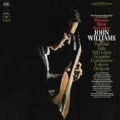 John Williams - Virtuoso Music for Guitar de John Williams