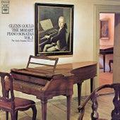 Mozart: Piano Sonatas Nos. 1-5 - Gould Remastered by Glenn Gould