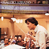 Rossini: Ouverture (Remastered) by Claudio Abbado