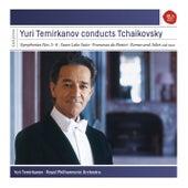 Yuri Temirkanov Conducts Tchaikovsky by Yuri Temirkanov