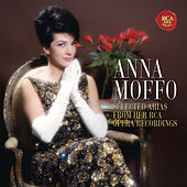 Anna Moffo sings Selected Arias from her RCA Opera Recordings de Various Artists