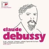 Un siècle de musique française de Various Artists