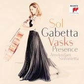 Vasks: Presence von Sol Gabetta
