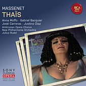 Massenet: Thaïs by Julius Rudel