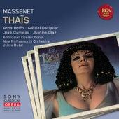 Massenet: Thaïs de Julius Rudel
