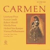 Bizet: Carmen, WD 31 (Remastered) de Herbert Von Karajan