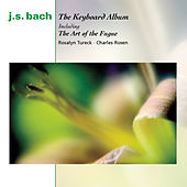 Essential Classics Take 2: Bach Keyboard Album von Charles, Rosen Rosalyn Tureck