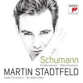 Schumann von Martin Stadtfeld