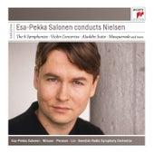 Esa-Pekka Salonen Conducts Nielsen by Various Artists