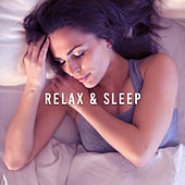 Relax & Sleep – Calming Music, Soothing Sounds, New Age Music, Inner Harmony, Stress Relief, Zen Music by Relax - Meditate - Sleep