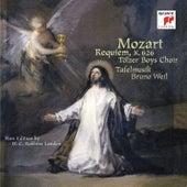 Mozart: Requiem, K. 626 de Tafelmusik