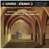 Schubert: Symphony No. 9 in C Major, D. 944