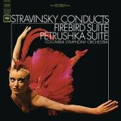 Stravinsky: Firebird Suite & Petrushka Suite by Igor Stravinsky