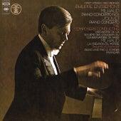 Jolivet: Concerto for Piano and Orchestra, Milhaud: Concerto No. 1 for Piano and Orchestra & La Création du Monde Op. 81 de Jacques Ghestem