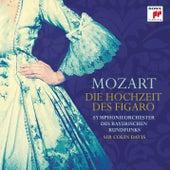Mozart: Die Hochzeit des Figaro (Höhepunkte) von Sir Colin Davis