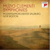 Muzio Clementi: Symphonies by Ivor Bolton