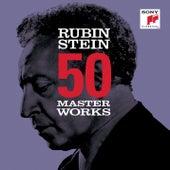 50 Masterworks - Arthur Rubinstein by Arthur Rubinstein