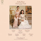 Frederica von Stade and Judith Blegen Sing Arias and Duets by Various Artists