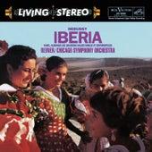 Iberia de Fritz Reiner