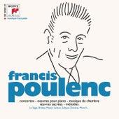 Un siècle de musique française von Various Artists