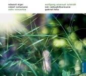 Elgar, Schumann: Werke für Violoncello und Orchester von Wolfgang Emanuel Schmidt