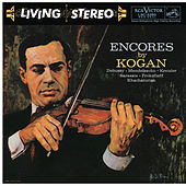 Encores by Kogan by Andrei Mitnik