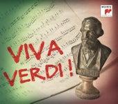 Viva Verdi! di Various Artists