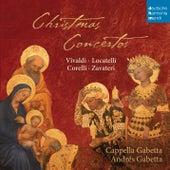 Christmas Concertos by Cappella Gabetta