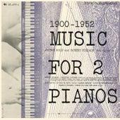 Music for Two Pianos de Robert Fizdale