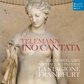 Telemann: Ino Cantata & Ouverture in D Major by La Stagione Frankfurt