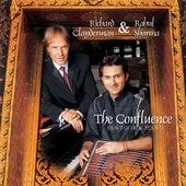 The Confluence: Santoor & Piano by Richard Clayderman