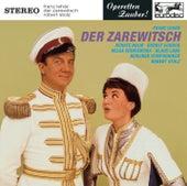 Lehar: Der Zarewitsch (Highlights) de Robert Stolz
